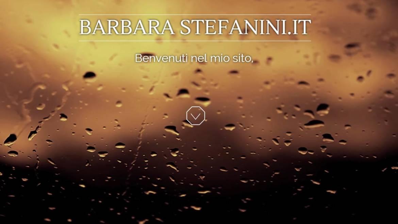 L'esperienza col self publishing di Barbara Stefanini