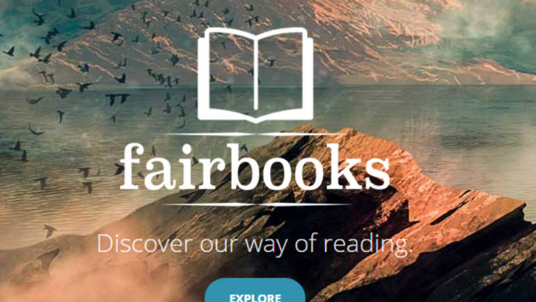 10 domande sul self publishing: intervista a Fairbooks