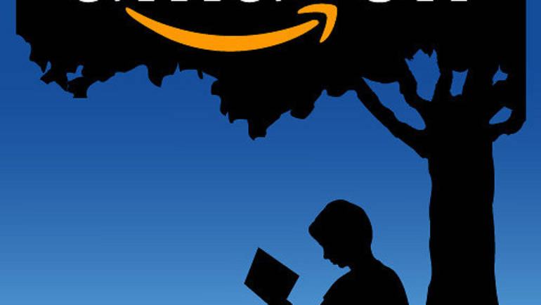 Pubblicare con Amazon, in self publishing?