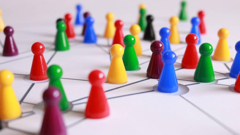 Come fare marketing editoriale: reti di parole, reti di persone