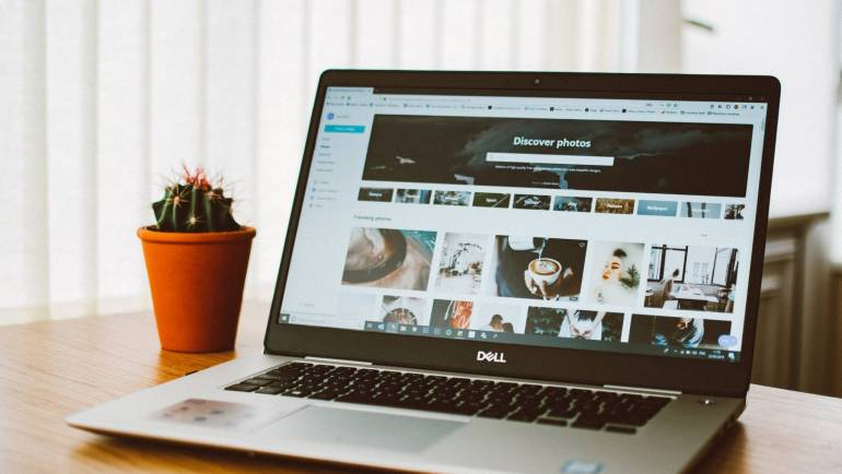 Perché uno scrittore deve avere un suo dominio Web?