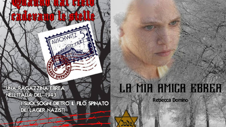L'esperienza col self publishing di Rebecca e Sofia Domino