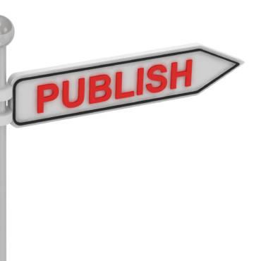 Quali sono gli errori comuni nel self publishing?