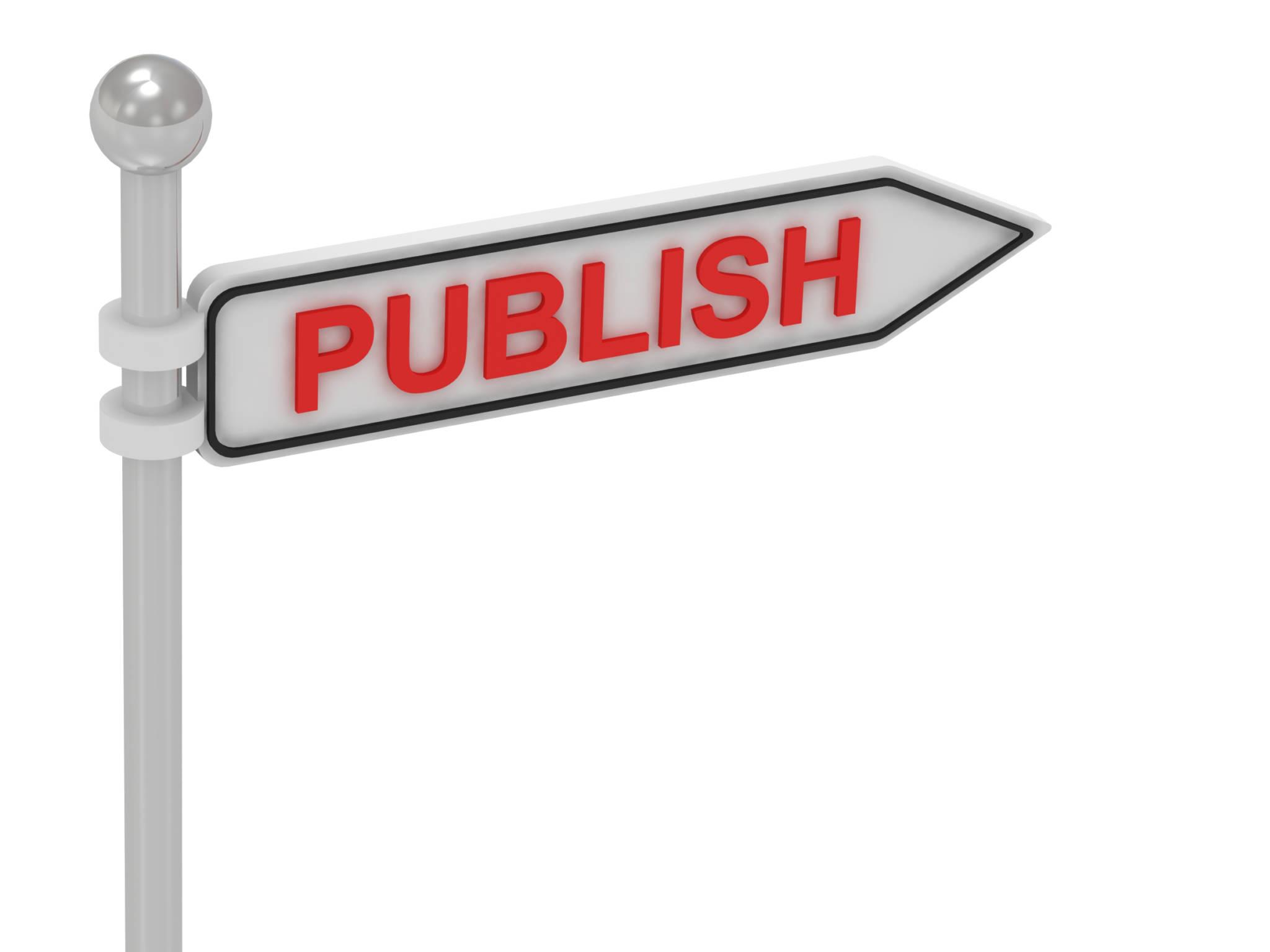Errori nel self publishing