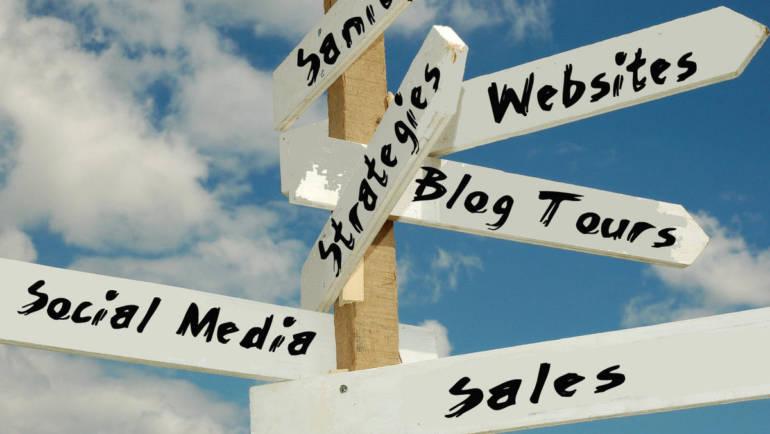 Come promuovere un libro sul web?