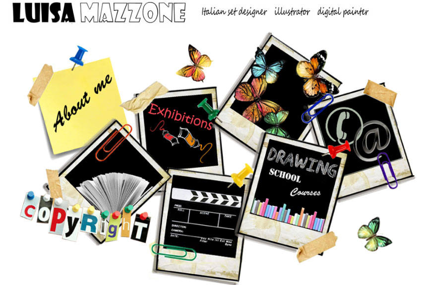 Come creare la giusta copertina per un libro: intervista a Luisa Mazzone