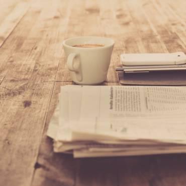 Come si scrive un articolo giornalistico?