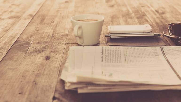 Come scrivere un articolo di giornale?