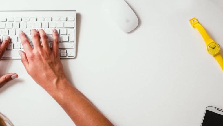 Scrivere per vivere o vivere per scrivere?