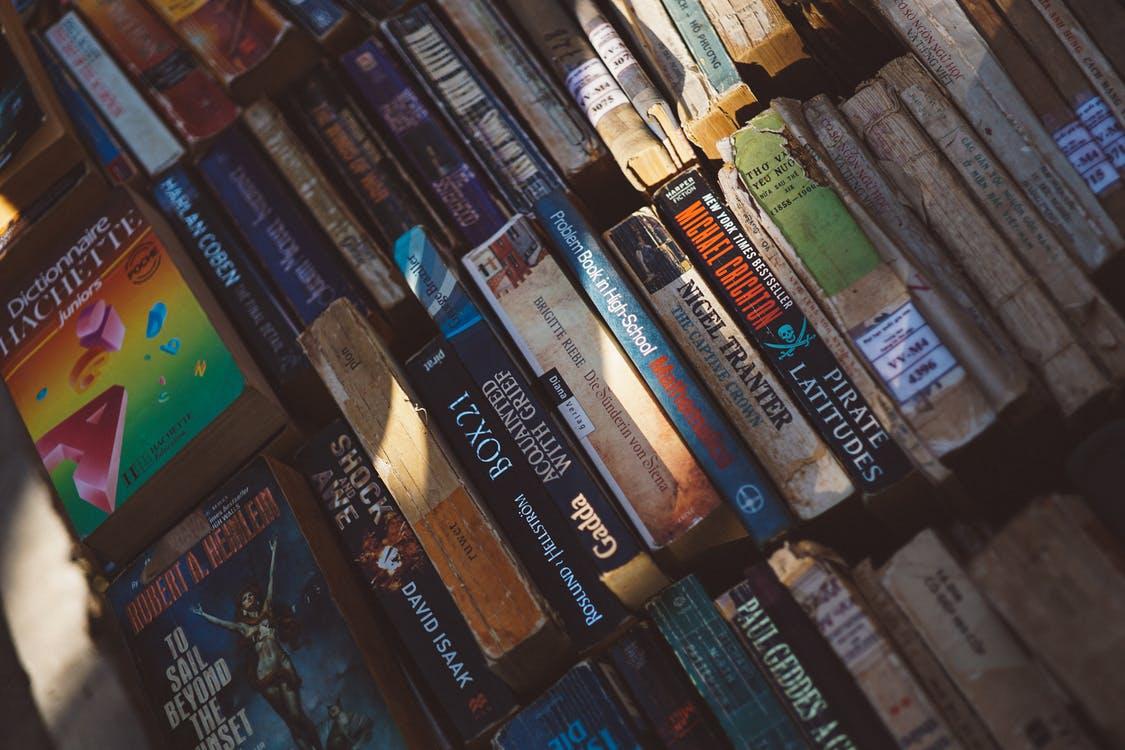 Come scrivere un libro?