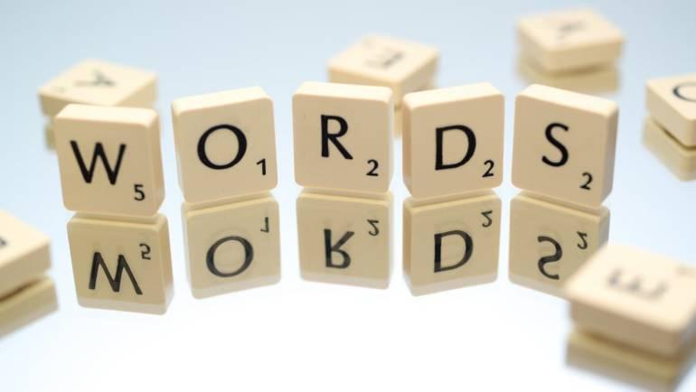 Consigli su come scrivere un libro di successo: usa le parole giuste