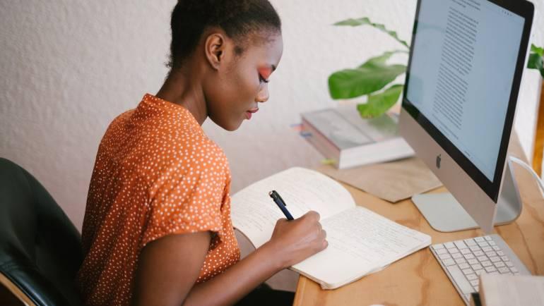 Come diventare scrittore o scrittrice: il ciclo del sapere