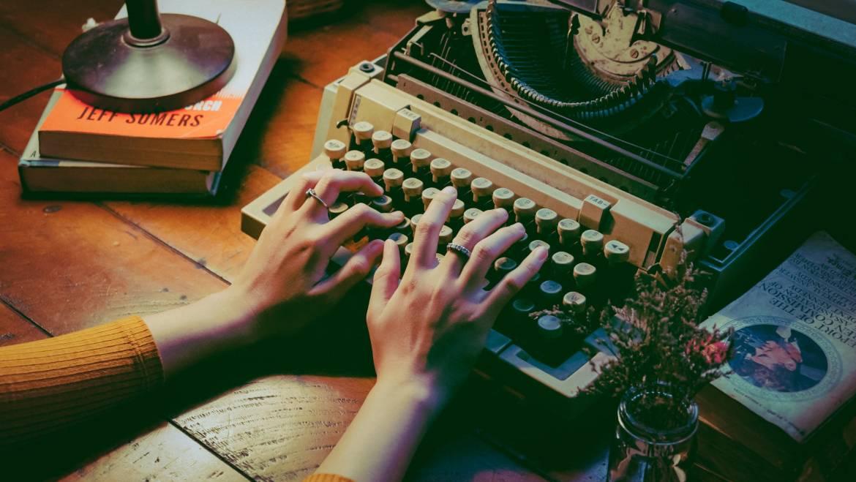 Scrittura creativa, cos'è?